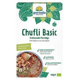 Chufli Basic Erdmandel Porridge bio