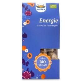 Energie Fruchtkugeln bio
