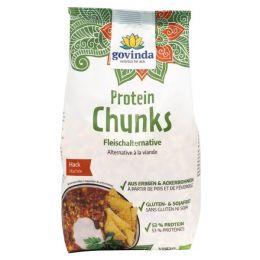 Protein Chunks Hack bio