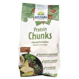 Protein Chunks Schnetzel bio