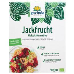 Jackfrucht-Fruchtfleisch Schnetzel bio