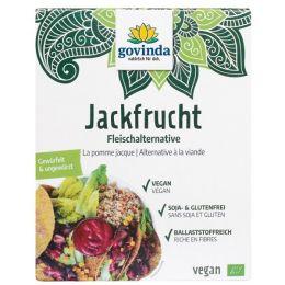 Jackfrucht-Fruchtfleisch Würfel bio