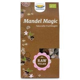 Mandel Magic Fruchtkugeln bio