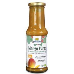Mango Püree bio