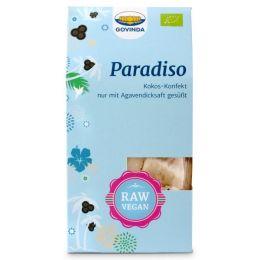 Paradiso Kokos-Konfekt bio