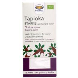 Tapioka Stärke bio