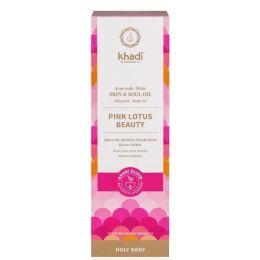 Ayurvedisches Elixier Skin & Soul Körperöl Pink Lotus Beauty