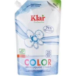 Color Waschmittel flüssig 1,5 l