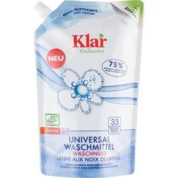 Universal Waschmittel Waschnuss