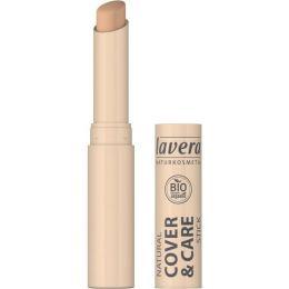 Cover & Care Stick Honey 03