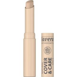 Cover & Care Stick Ivory 01