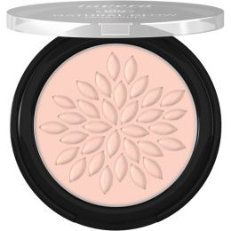 Natural Glow Highlighter - Rosy Shine 01