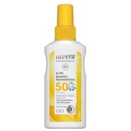 Sensitiv Sonnenspray Kids LSF 50