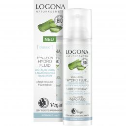 Classic Hyaluron Hydro Fluid Bio-Aloe Vera