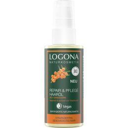 Repair & Pflege Haaröl Bio-Sanddorn