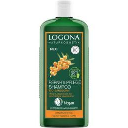 Repair & Pflege Shampoo Bio-Sanddorn