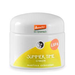 Summer Time Cream 50 ml