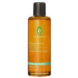 Aroma Sauna Orange Ingwer* bio