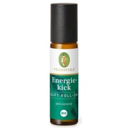 Energiekick Duft Roll-On bio