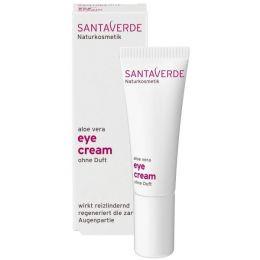 Aloe Vera Eye Cream ohne Duft
