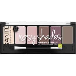 Eyeshadow Palette Rosy Shades