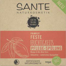 Family Feste Feuchtigkeits Pflege-Spülung Mango & Bio-Aloe Vera