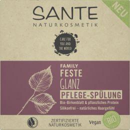 Family Feste Glanz Pflege-Spülung Bio-Birkenblatt & pflanzliches Protein