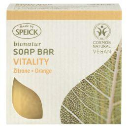 Bionatur Soap Bar Vitality