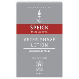 Men Active After Shave Lotion