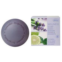 Wellness Soap Lavendel & Bergamotte