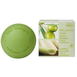Wellness Soap Olive & Lemongras