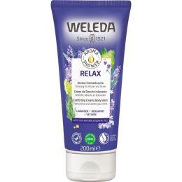 Aroma Shower Relax Cremedusche