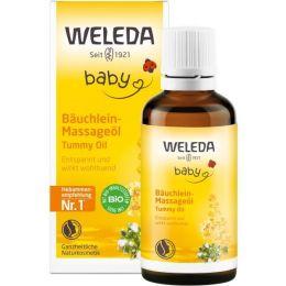 Baby Bäuchlein-Massageöl
