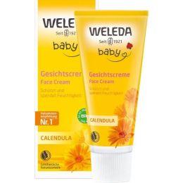 Calendula Baby Gesichtscreme