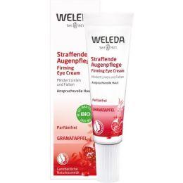 Granatapfel Straffende Augenpflege