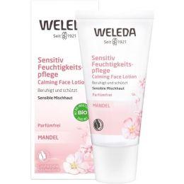 Mandel Sensitiv Feuchtigkeitspflege