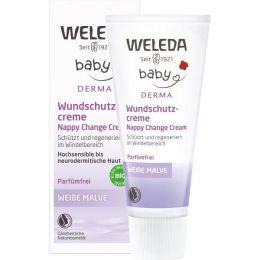 Weiße Malve Baby Wundschutzcreme